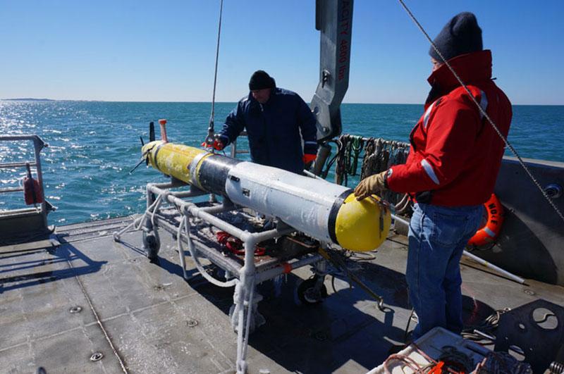 Nowy SUPR-Remus używając analizy genetycznej umożliwia badanie populacji planktonu