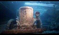 Głębokie wraki Laguny Chuuk