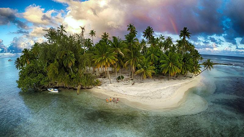 Dronestagram, konkurs zdjęć z drona rozstrzygnięty