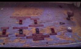 M/v Buccaneer, wrak zatopiony w jeziorze Michigan