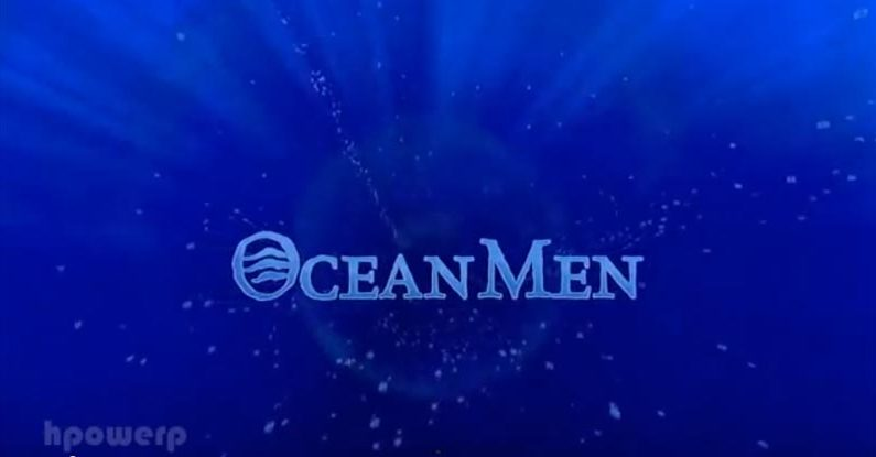 """Film """"Ocean Men"""". Freediving widziany oczami mistrzów"""