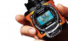 Sportowa kamera ze stajni Ricoh dla bardzo aktywnych