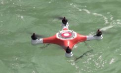 Czy już czas na własnego podwodnego drona?