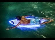 Świetlne oblicze surfingu