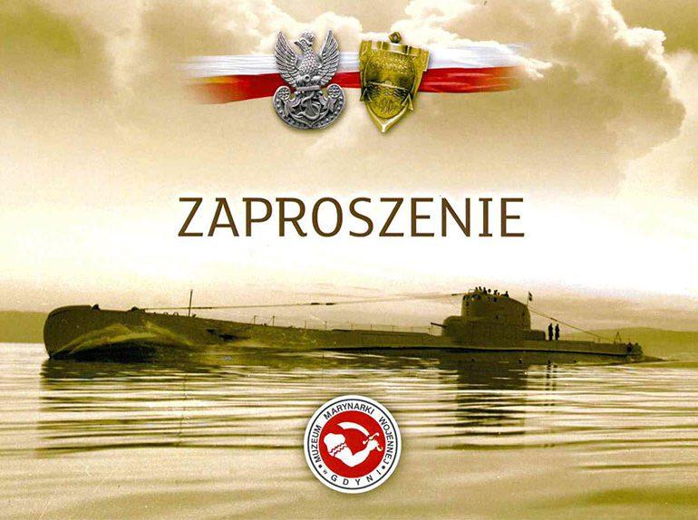 """Premiera książki Huberta Jando – ORP """"Orzeł"""". Historia i hipotezy jego zatopienia"""