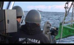 15 lat Marynarki Wojennej w NATO