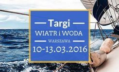Targi Wiatr i Woda 2016 przedsprzedaż biletów
