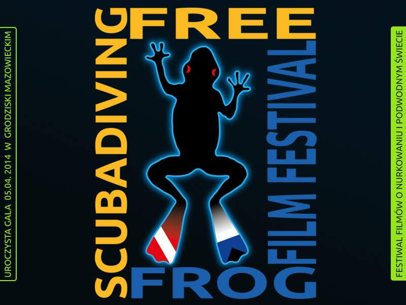 Dopinanie Free Frog Festivalu