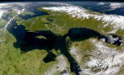 Krajowy Program Ochrony Wód Morskich stworzony dla poprawy stanu wód Bałtyku