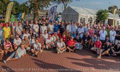 Zapowiadają się ekstremalnie trudne Mistrzowskie Regaty Baltic Polonez Cup Race 2016