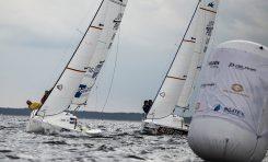 Na Nord CUPie międzynarodowo – Mistrzostwa Polski klasy Micro
