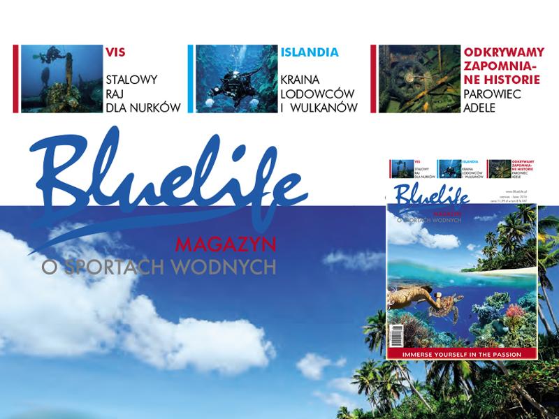 Magazyn BlueLife najnowszewydanie