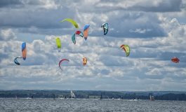 Już od czwartku Mistrzostwa Polski i wielki finał Pucharu Polski w kitesurfinguFord Kite Festival !