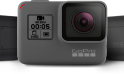 GoPro zaprezentowało Hero5