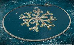 Pierwsze pływające miasto-państwo powstaje w Polinezji Francuskiej