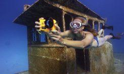 Obudowa podwodna do iPhone 7 wkracza na salony