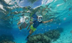 Maska Easybreath - patrz i oddychaj pod wodą tak, jak na lądzie