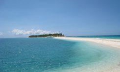 Gato Island - zatopiona perła