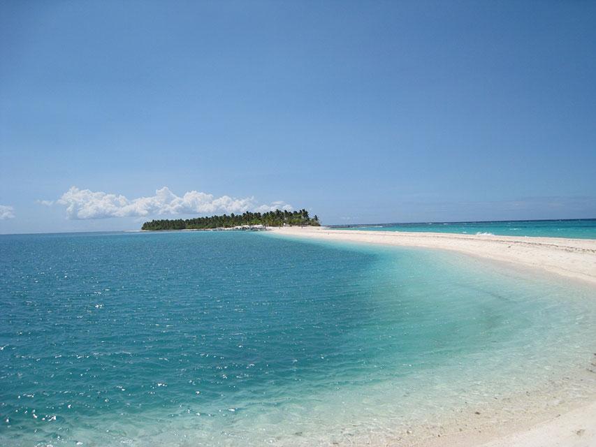 Gato Island – zatopiona perła