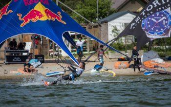 Już w czwartek II etap zawodów o Puchar Polski w kitesurfingu,AZTORIN Kite Challenge!