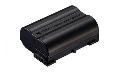 Firma Nikon poinformowała o wycofaniu niektórych numerów partii akumulatorów modelu EN-EL15