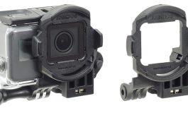 Nowe akcesoria pod wodę dla GoPro Hero5 od Inona