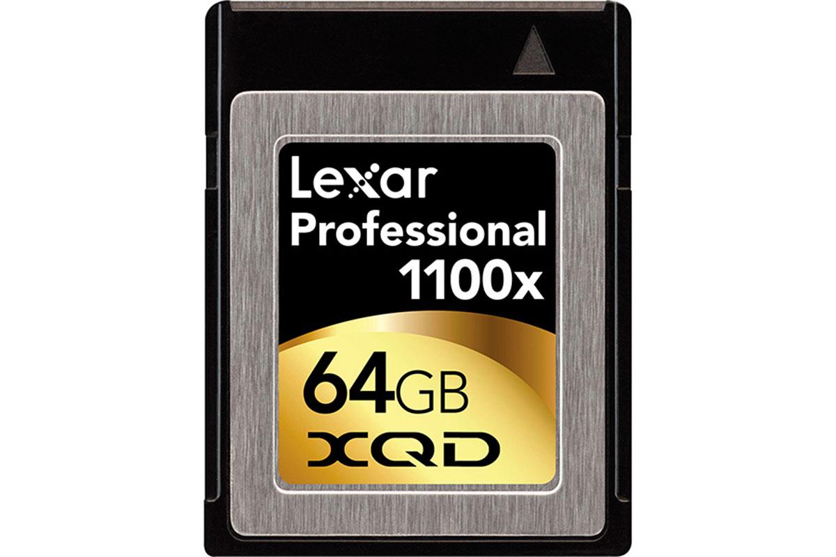 Koniec kart pamięci Lexar