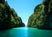Nickelodeon rezygnuje ze stworzenia kurortu na Filipinach