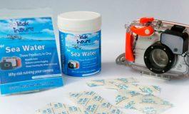 Jak zabezpieczyć aparat przed wilgocią i zalaniem w obudowie podwodnej?