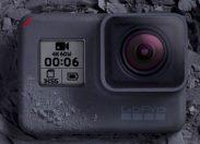 Hero6 Black to prawdziwie czarny koń ze stajni GoPro