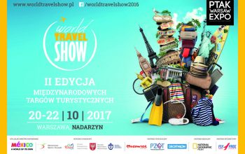 Targi World Travel Show