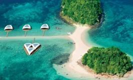Piękna, wodna willa SeaScape, domem przyszłości?