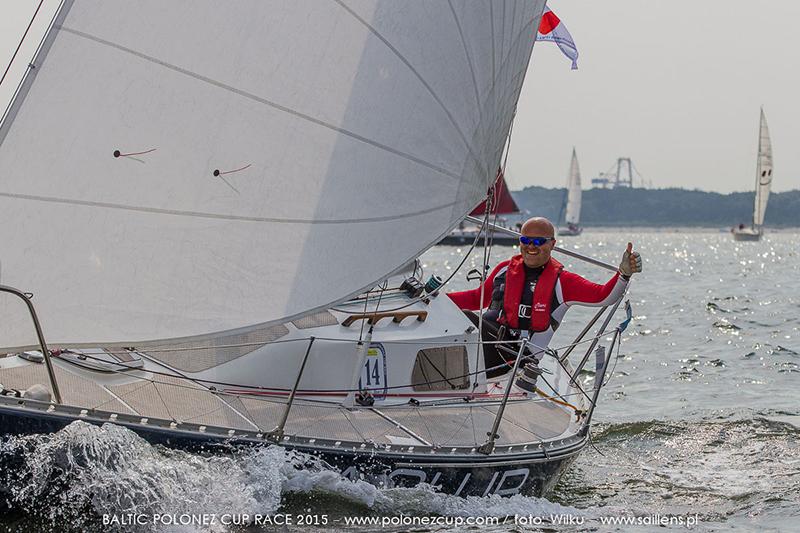 """Projekt """"Regaty 2015 Bluefin vs jachty załogowe"""" – zakończony pełnym sukcesem"""