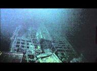 Japoński superokręt podwodny odkryty na Hawajach