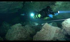 Konrad Dubiel: jaskinia Fontanazzi