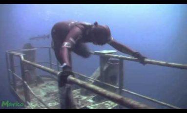 Nowy pomysł na adrenalinę pod wodą?