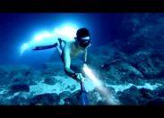 Nurkowanie w krystalicznej wodzie na Saipanie