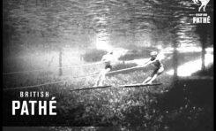 Podwodny narciarz