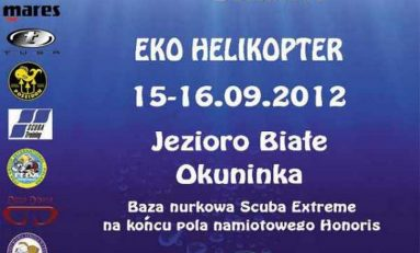 Eco Helikopter