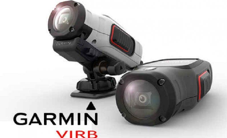 Garmin wchodzi na rynek kamer