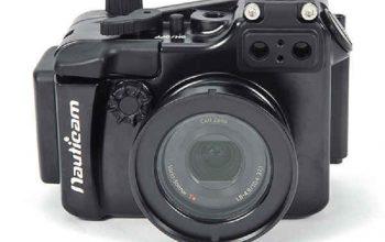 Obudowa Nikona 1 V2 od Nauticam