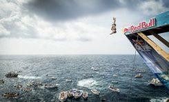5 tegoroczny przystanek Red Bull Cliff Diving już 18 lipca