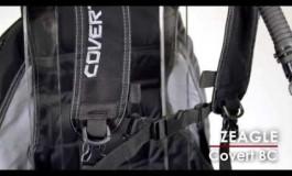 Podróżny jacket od Zeagle