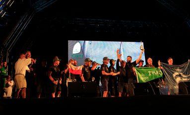 Polacy bezkonkurencyjni na Karaibach - Ocean Challenge Club zwycieza w regatach St. Maarten  Heineken