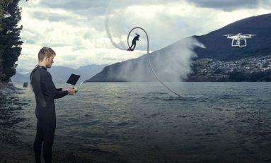 Phantom 4. DJI wprowadza na rynek nową generację inteligentnych dronów z kamerami