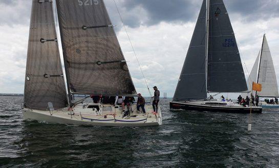 Coraz bliżej do North Sails Go 4 Speed