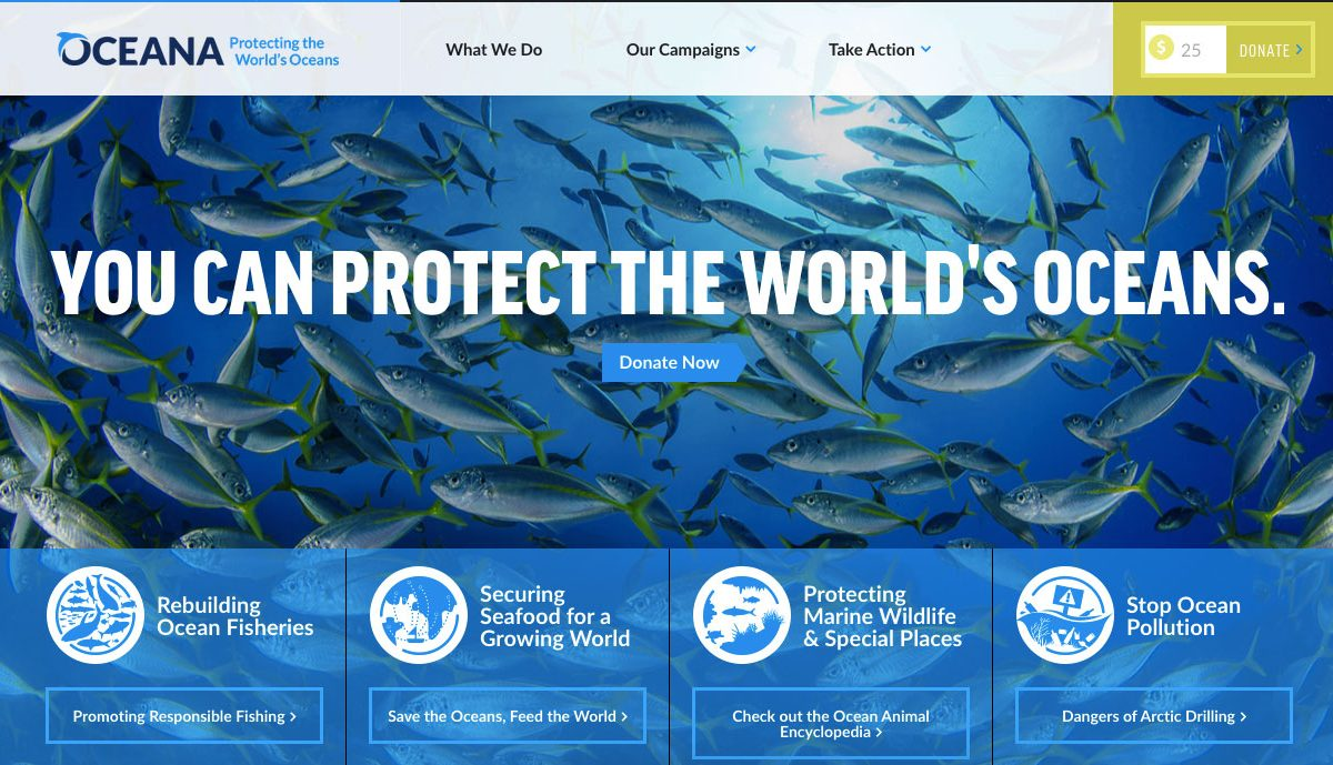 8 czerwca – Światowy Dzień Oceanów