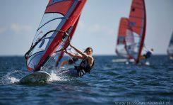 Zosia Klepacka wicemistrzynią Europy w olimpijskiej klasie RS:X!