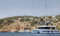 Sunreef Yachts prezentuje Sunreef Supreme 68 Midori – 68-stopowy katamaran żaglowy z duszą superjachtu