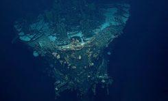Amakasu Maru - wrak japońskiego tankowca z czasów II wojny światowej